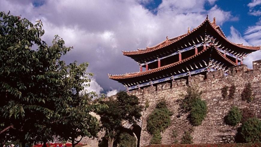 В Китае нашли тысячи золотых артефактов династии Мин