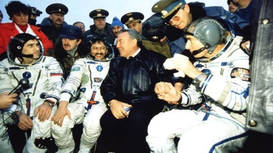 Выше звезд: как в Казахстане отмечают День космонавтики