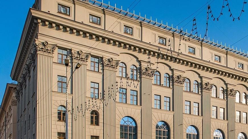 Нацбанк Беларуси снижает ставку рефинансирования