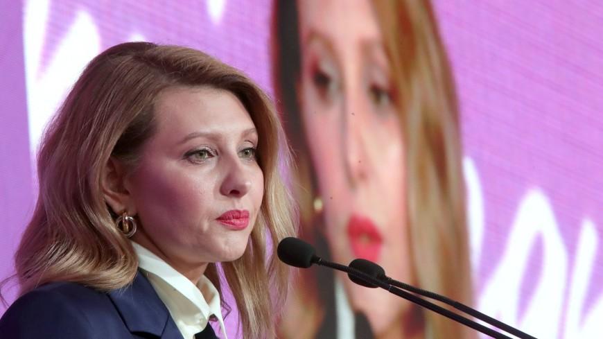 Жену Зеленского госпитализировали с коронавирусом