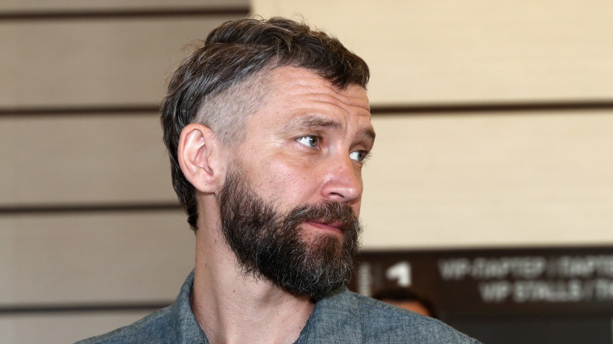 Лидера группы Uma2rman Владимира Кристовского ограбили