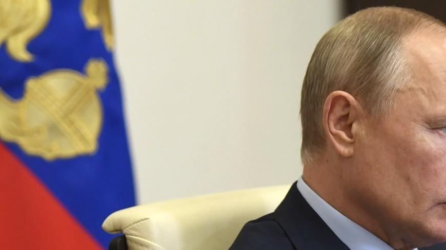 Путин: Серьезных переговоров о продлении ДСНВ пока нет