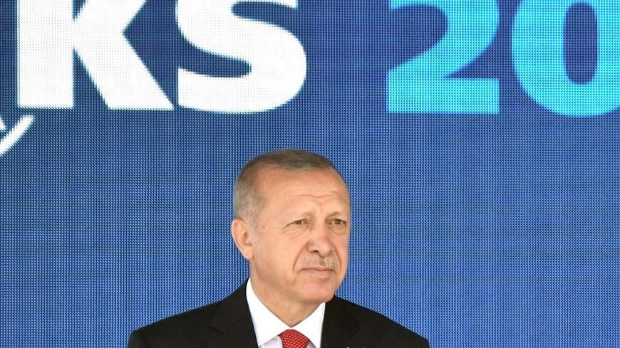Эрдоган намерен довести товарооборот с Россией до $100 млрд