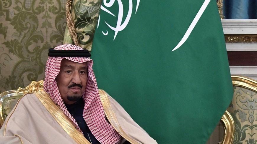 Путин и саудовский король условились о дальнейшей координации действий в формате ОПЕК+