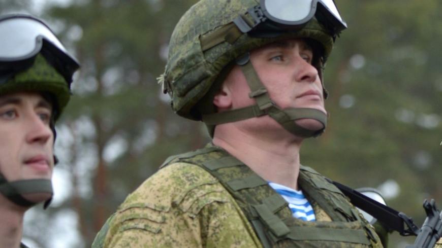 вдв, воздушно-десантные войска, род войск, военные, армия, армия рф, военнослужащие,