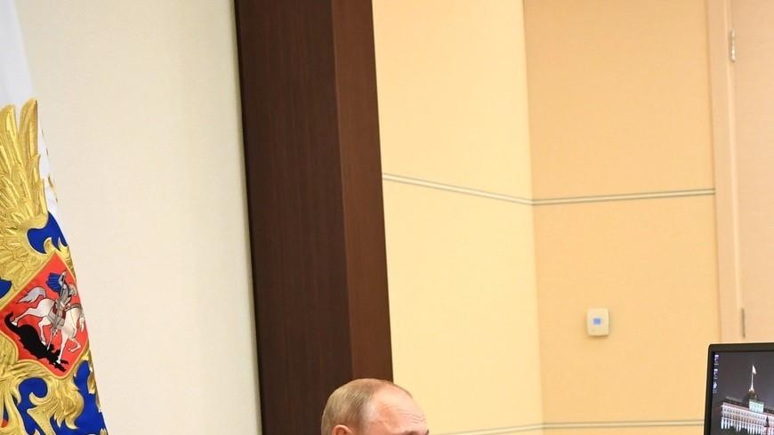 Путин: России нужно выработать позицию в связи с открытием ряда стран для туризма