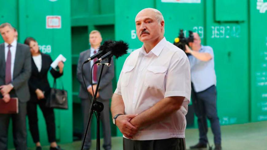 «Время действовать»: Лукашенко на встрече с шахтерами «Беларуськалия» обсудил пандемию и Конституцию