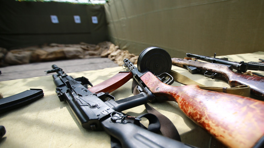 память сердца, акция мира, оружие,  ствол, патрон, армия, война, пуля, стрельба, затвор, выстрел, приклад