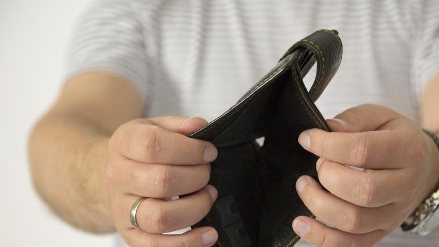 Пустой кошелек,кошелек, деньги, бедность, экономия, бюджет,