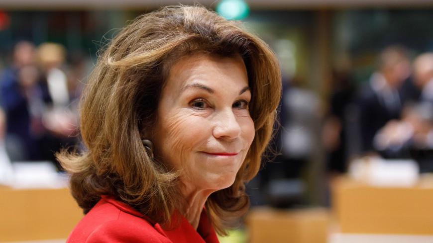 Экс-канцлер Австрии лишилась прав за пьяное вождение