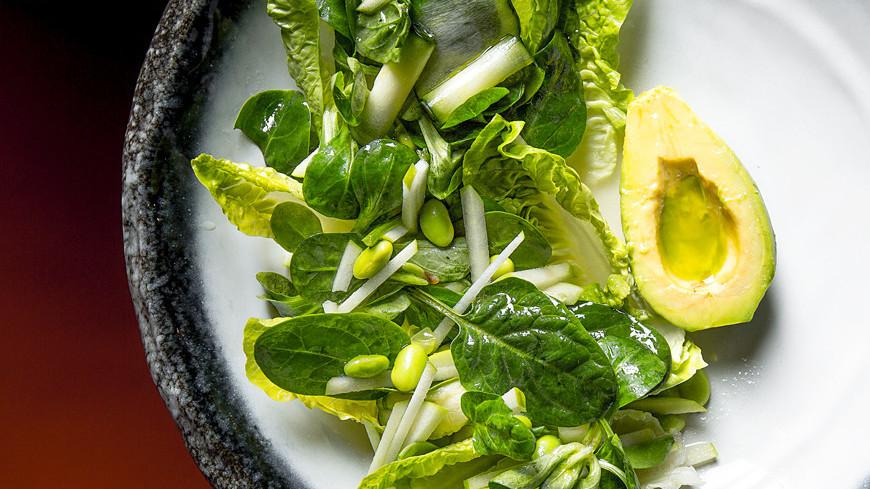 Летние салаты для здоровья и наслаждения вкусом. РЕЦЕПТЫ