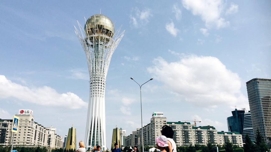 В Казахстане разработали план поддержки предпринимателей