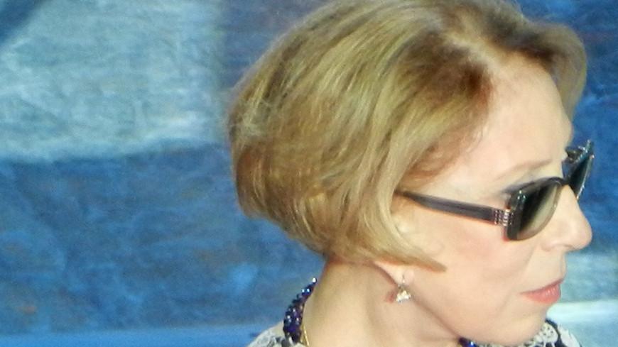 """Чурикова Фото: Елена Вилле, """"МТРК «Мир»"""":http://mirtv.ru/, чурикова"""