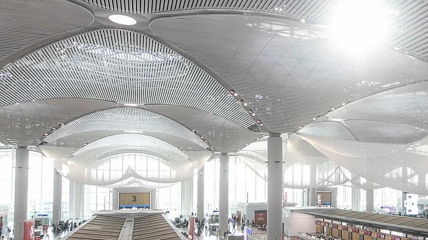 Встречи туристов в аэропорте Стамбула станут платными для туроператоров