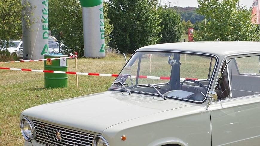 «Народный автомобиль»: легендарной «Копейке» - 50