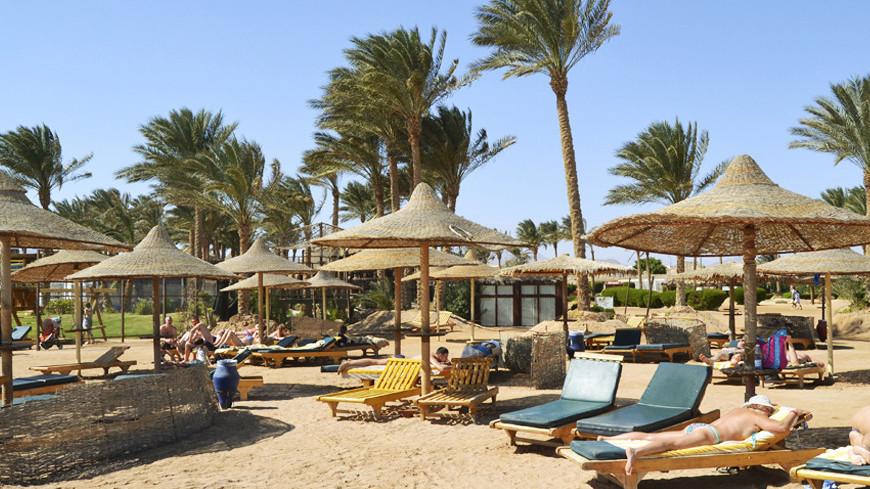 """© Фото: """"Анжелика Сафронова, «Мир 24»"""":http://mir24.tv/, туризм, пляж, отпуск, египет"""