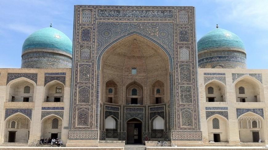 Пять причин съездить в Узбекистан: блогер о красоте Самарканда, вкусной еде и отношении к женщинам