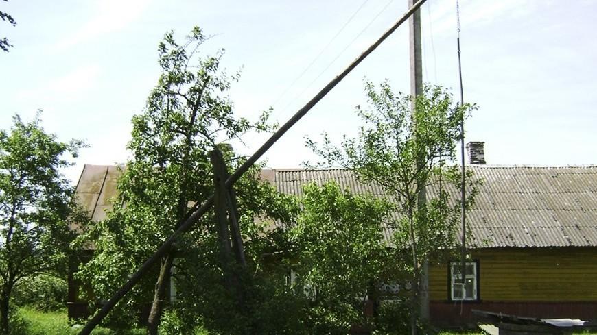 """© Фото: """"Анжелика Сафронова, «Мир 24»"""":http://mir24.tv/, колодец, деревня, деревенский дом"""