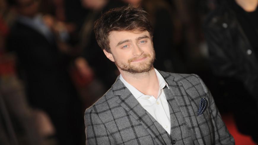 Дэниел Рэдклифф рассказал об отношениях с коллегами по «Гарри Поттеру»
