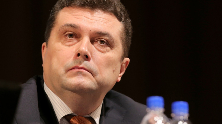 Новым главой Союза журналистов России стал Владимир Соловьев