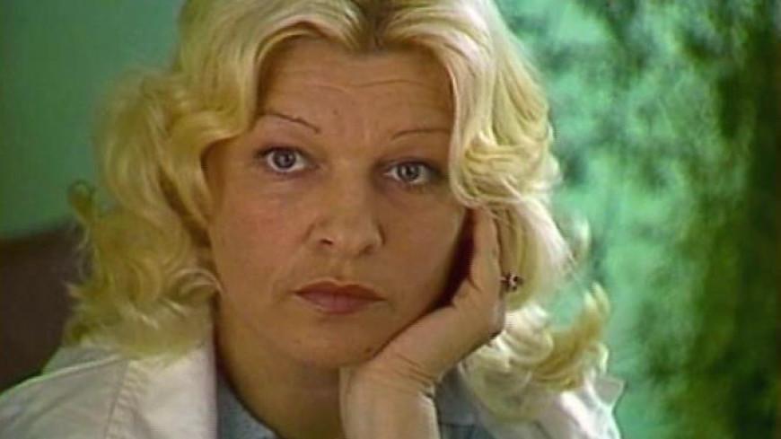 Актриса из «Белого солнца пустыни» Галина Дашевская погибла в Подмосковье