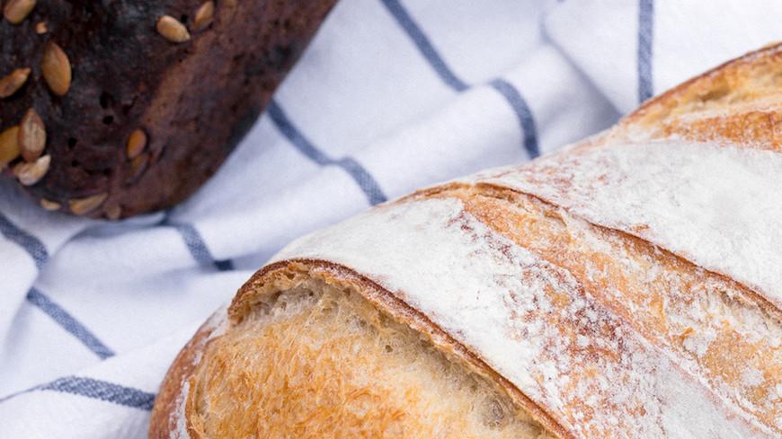 Как испечь вкусный хлеб дома?