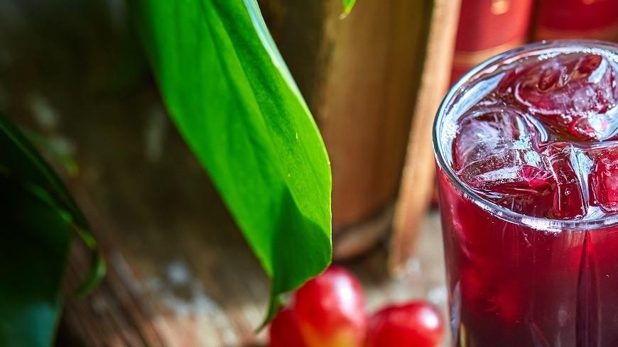 Пить хочется! Восемь рецептов летних лимонадов из ресторанов Москвы