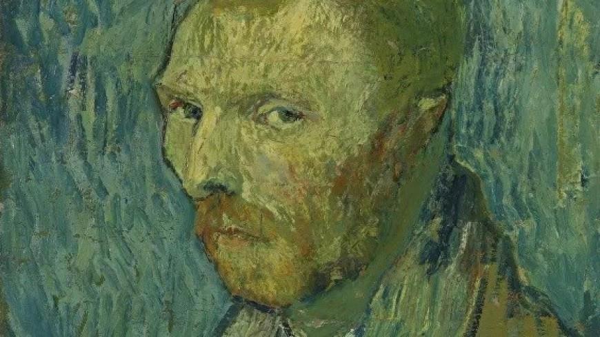 Искусствоведы доказали подлинность «странного портрета» Ван Гога