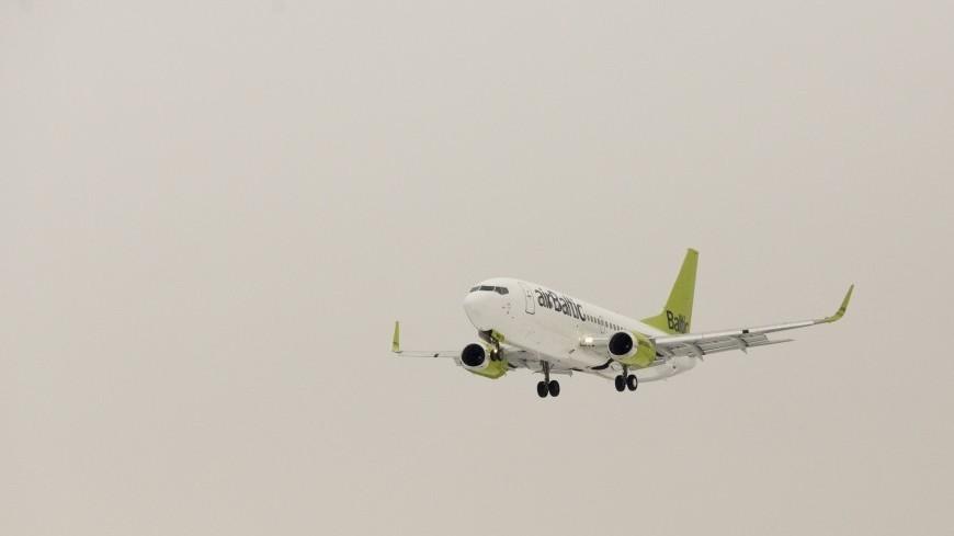 Названа самая пунктуальная авиакомпания в мире