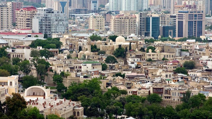 На улицу только по СМС: в Азербайджане вводится жесткий карантинный режим
