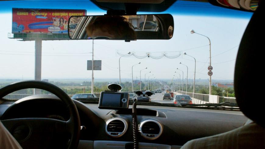 Почти половина россиян отправится в отпуск на машине