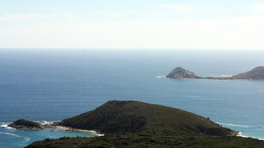 "австралия ""© Фото: Елена Карташова, «МИР 24»"":http://mir24.tv/, острова, природа, море, океан"