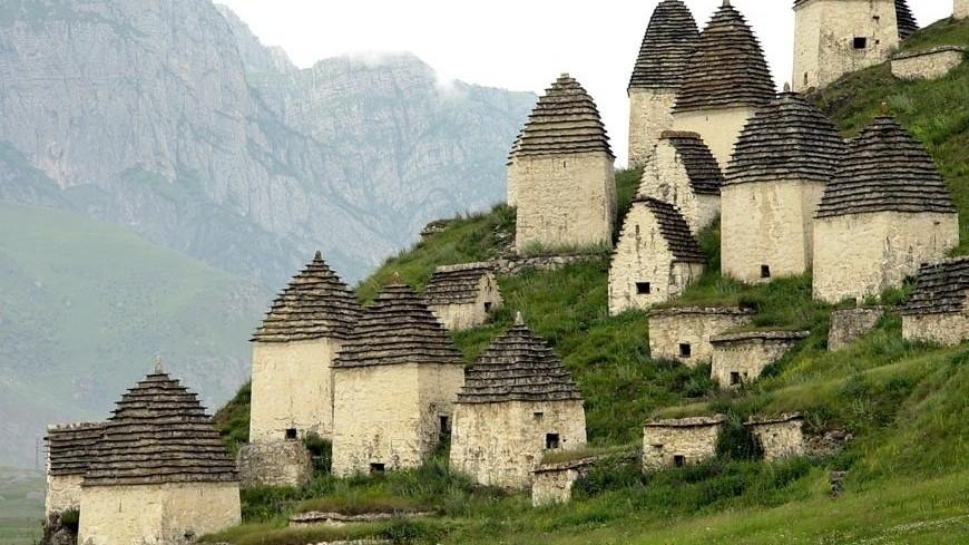 Ангел Осетии: как женщина спасла от исчезновения целый народ