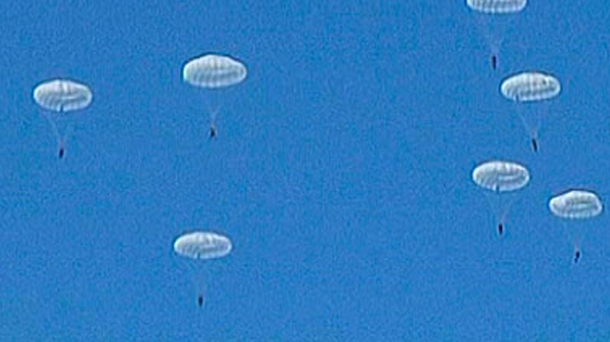 """Фото: Мария Чегляева, """"«Мир24»"""":http://mir24.tv/, экстрим, парашют"""