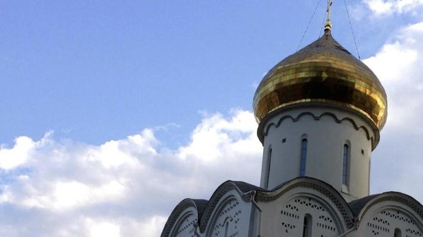 "© Фото: Дмитрий Альшин, ""«МИР 24»"":http://mir24.tv/, церковь, рпц"