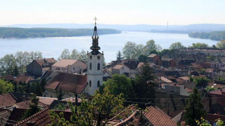 Сербия путеводитель, сербия