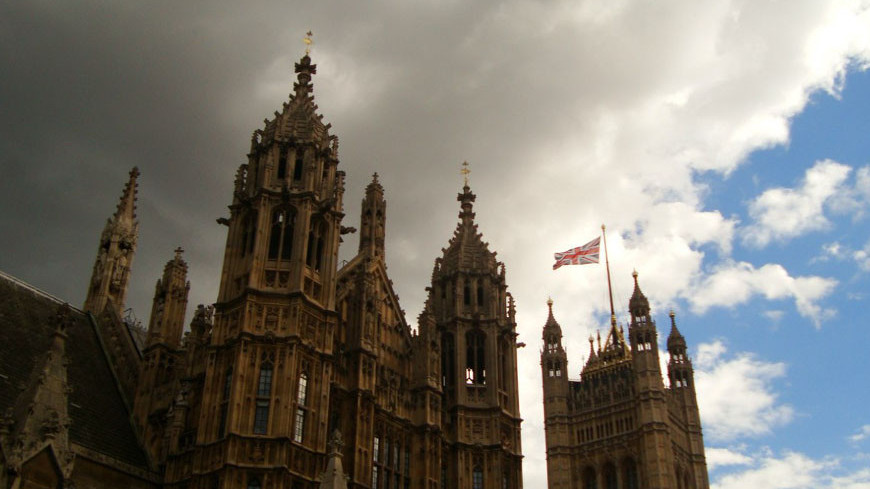 """Вестминстерское аббатство  © Фото: Елизавета Шагалова, """"«МИР 24»"""":http://mir24.tv/, великобритания, вестминстерское аббатство, лондон, англия"""