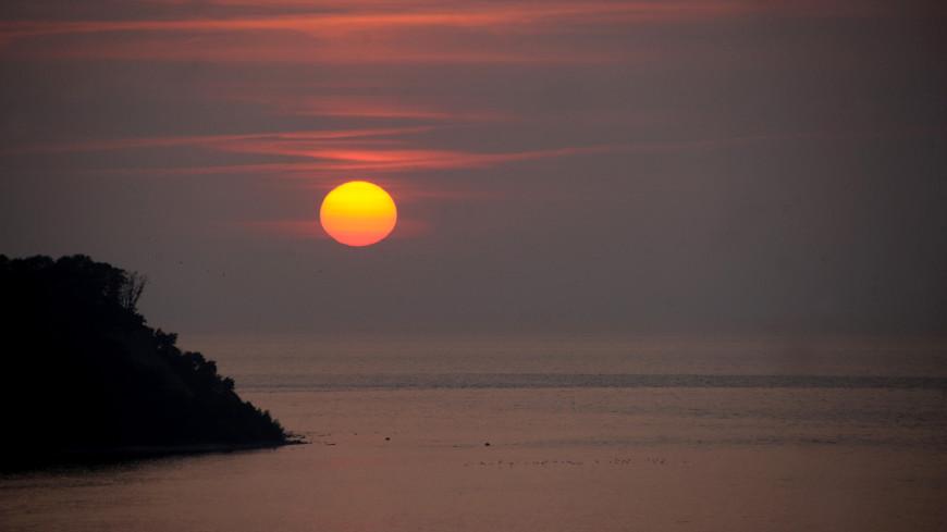 В Росгидромете рассказали о последствиях вспышки на Солнце