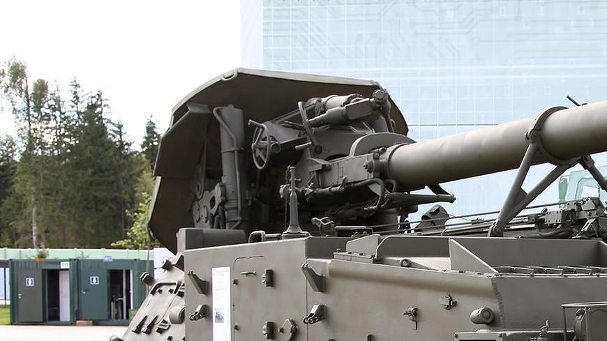 Оружие богов: в США встревожены модернизацией ядерной артиллерии России