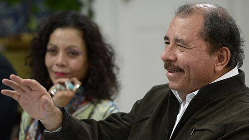 Президент Никарагуа Ортега поздравил Путина с Днем России