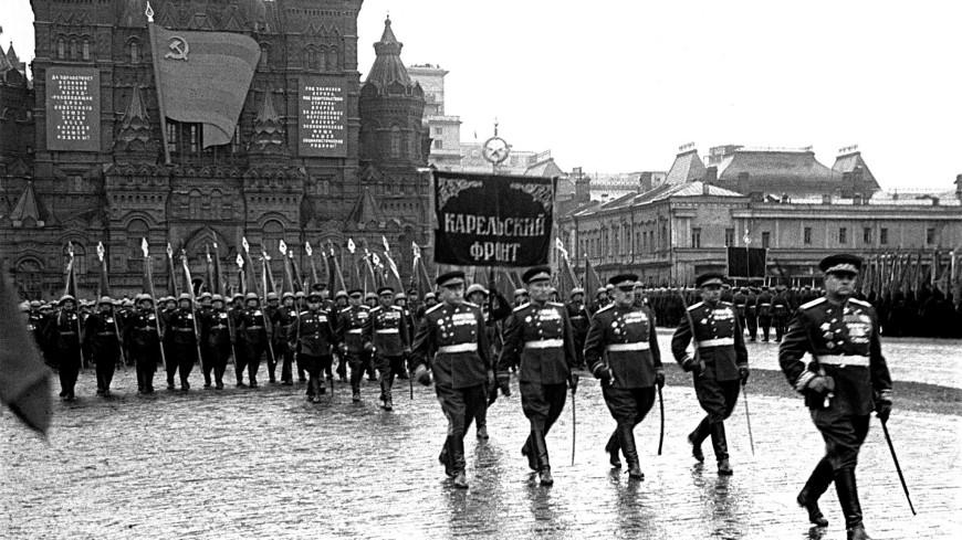 Шаги победителей: как готовился парад 1945 года