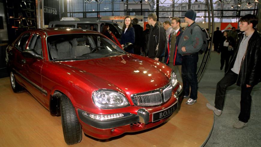 «Волгу» с пробегом 217 тысяч километров продают за 1,5 миллиона рублей