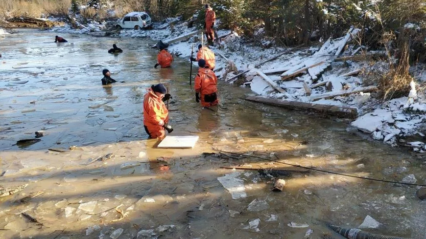 Прорыв дамбы в Красноярском крае: опознаны тела 17 погибших