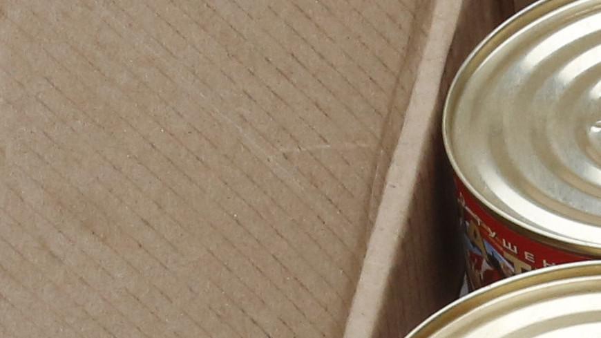 Антибиотики и избыток бульона: в Роскачестве проверили говяжью тушенку