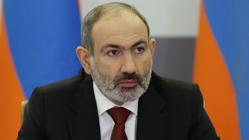 Премьер Армении в случае выздоровления планирует посетить парад Победы в Москве