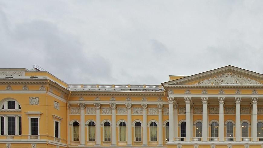 Михайловский дворец в Петербурге откроется 15 июля