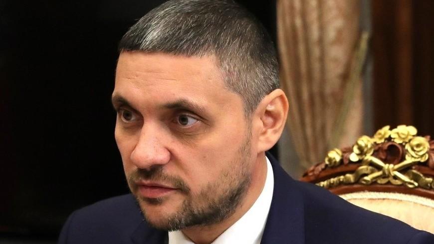 Избранный губернатор Забайкалья Осипов официально возглавил регион