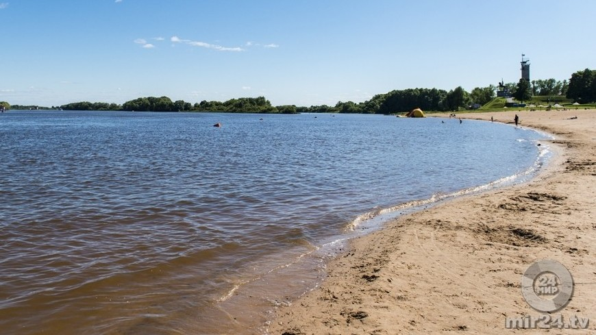 "© Фото: ""Евгений Ем, «Мир 24»"":http://mir24.tv/, река"