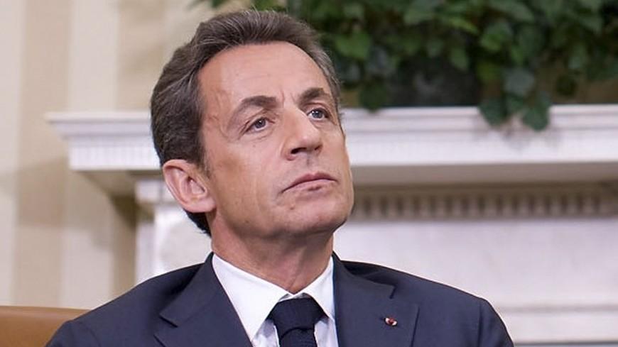 "Кадр из видео ""whitehouse.gov"":http://www.whitehouse.gov/, саркози"