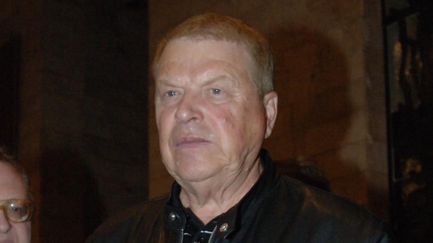 Михаила Кокшенова похоронят в фамильном склепе на Новодевичьем кладбище